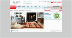 Preview of ccflooringltd.co.uk